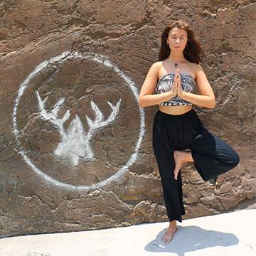 best yoga school in rishikesh